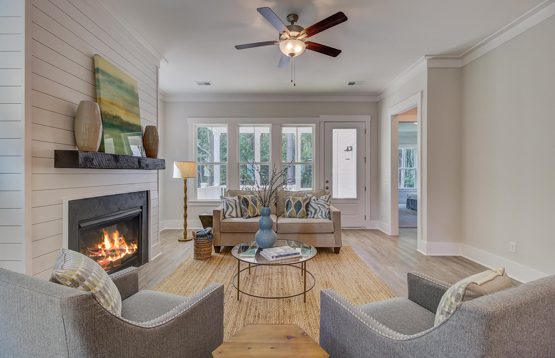 Fulton Park Homes For Sale - 2441 Giles, Mount Pleasant, SC - 4