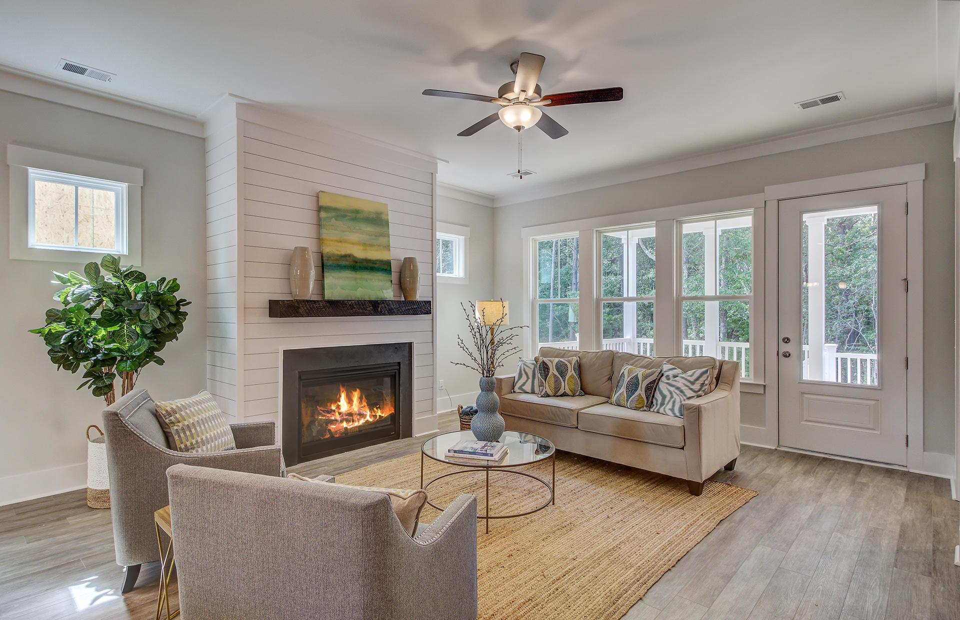 Fulton Park Homes For Sale - 2441 Giles, Mount Pleasant, SC - 2