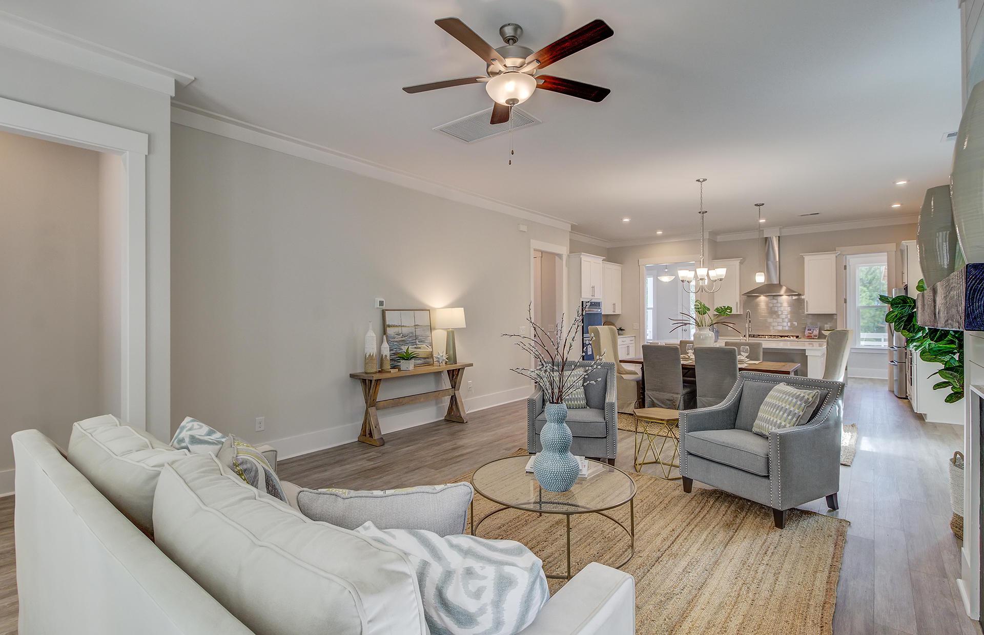 Fulton Park Homes For Sale - 2441 Giles, Mount Pleasant, SC - 21