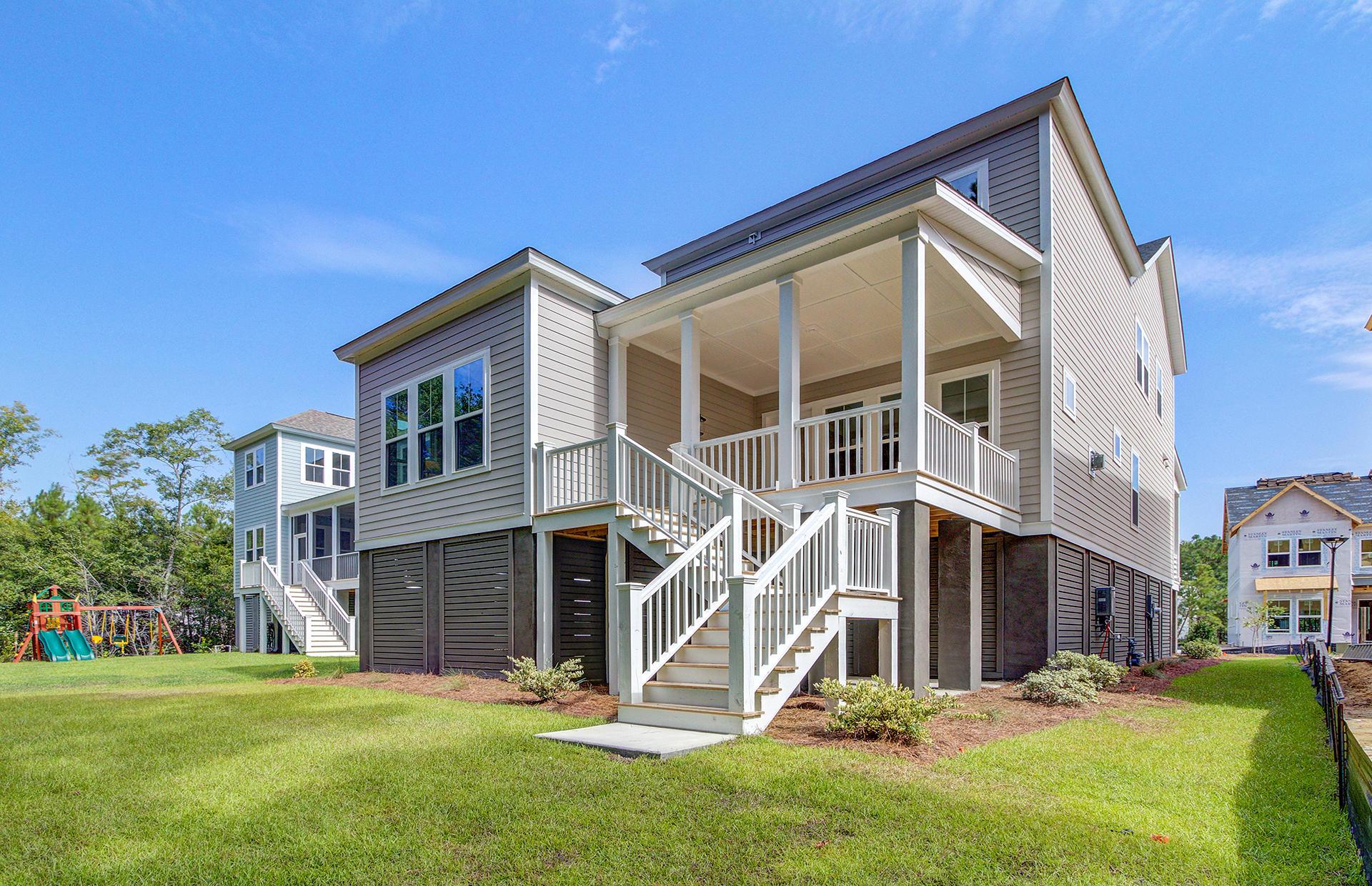 Fulton Park Homes For Sale - 2441 Giles, Mount Pleasant, SC - 23