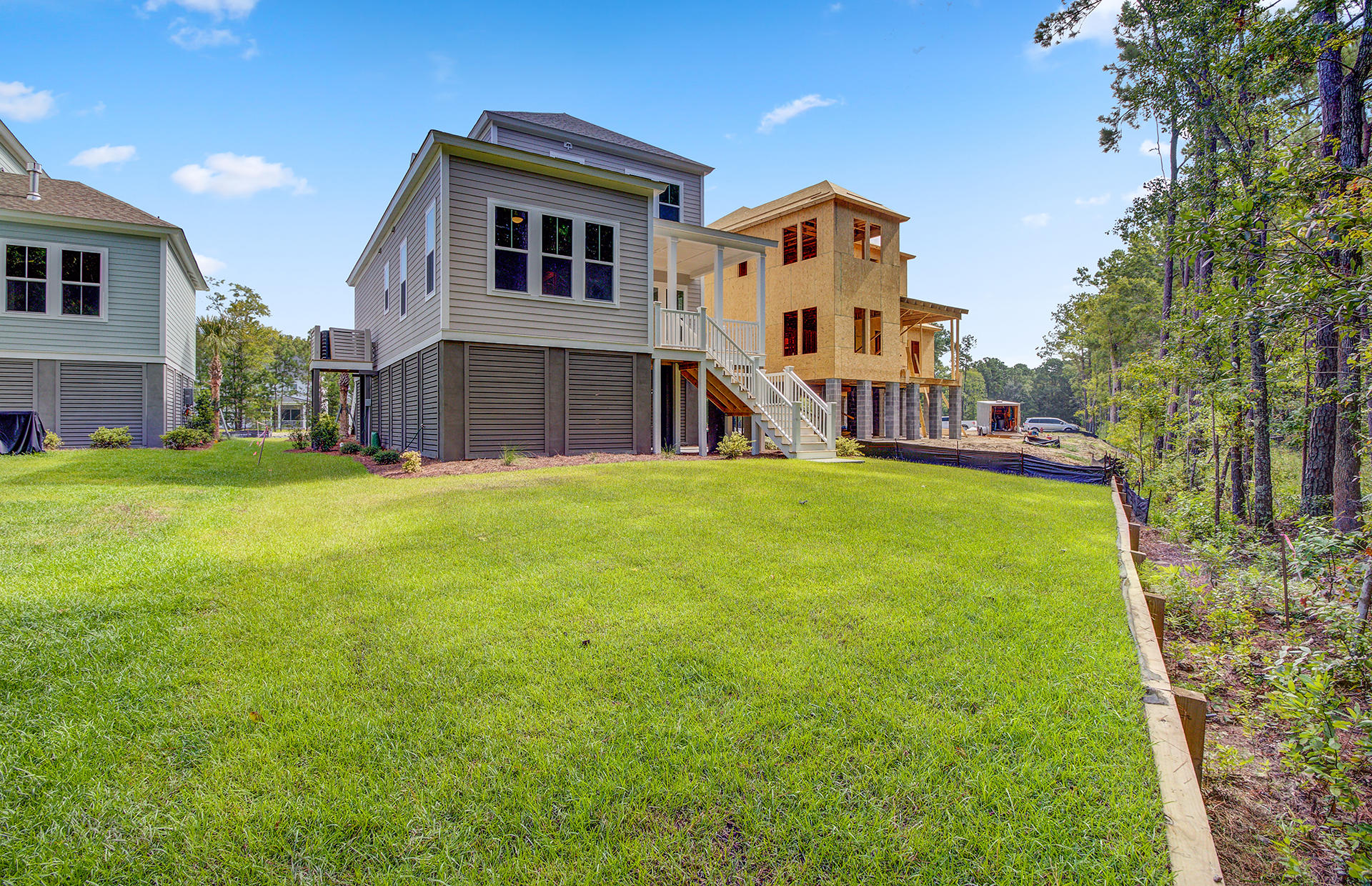 Fulton Park Homes For Sale - 2441 Giles, Mount Pleasant, SC - 46