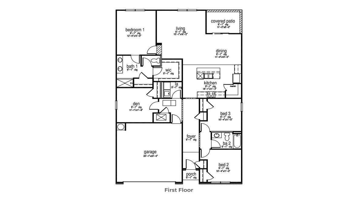 Woodbury Park Homes For Sale - 2720 Harmony Lake, Johns Island, SC - 6