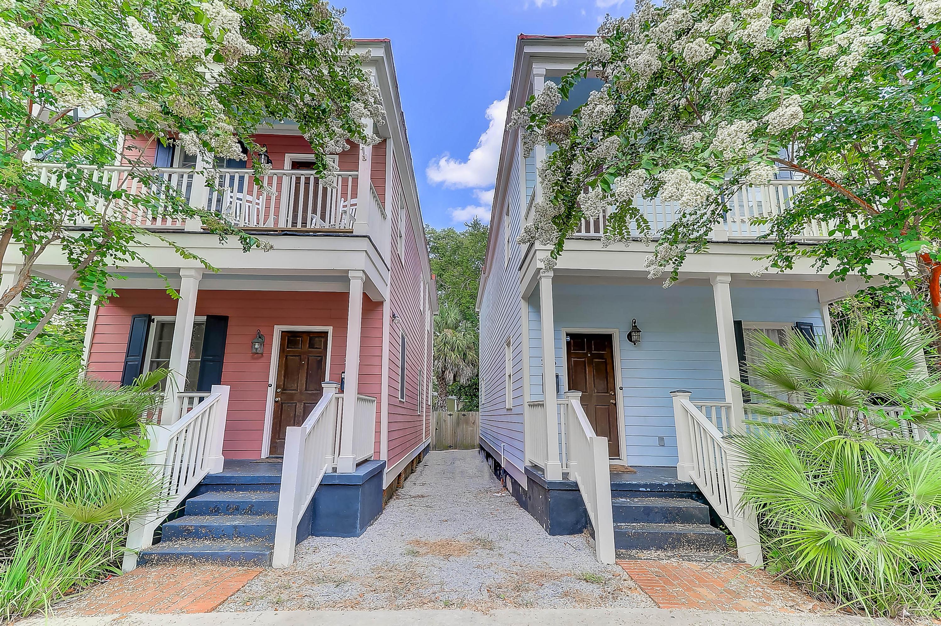 296 Coming Street UNIT 296 And 298 Charleston, SC 29403