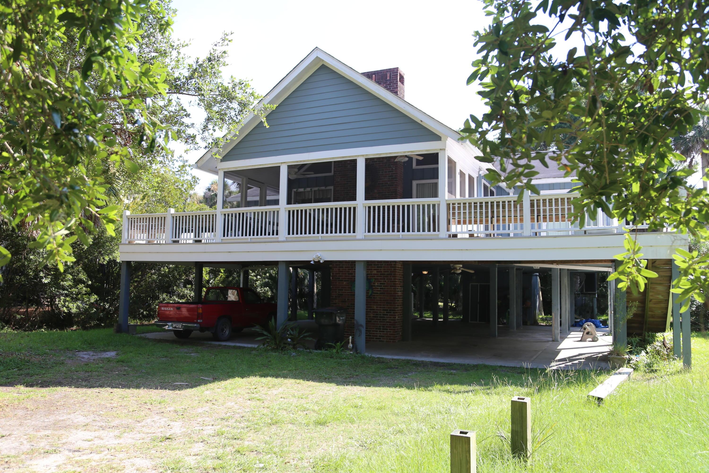1220 Nancy Street Edisto Island, SC 29438