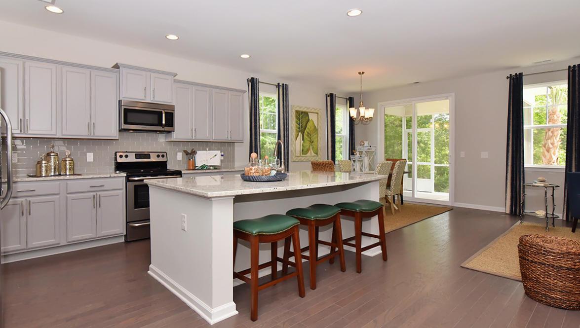 Woodbury Park Homes For Sale - 2721 Harmony Lake, Johns Island, SC - 75