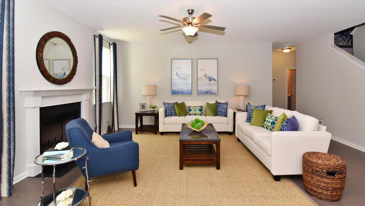 Woodbury Park Homes For Sale - 2721 Harmony Lake, Johns Island, SC - 73