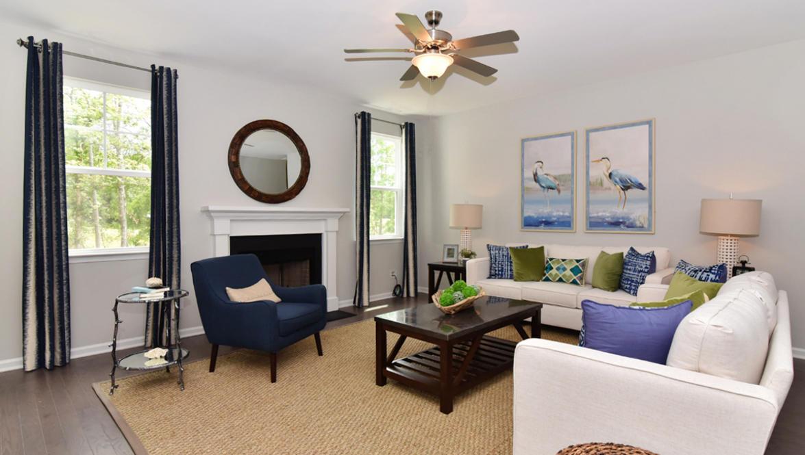 Woodbury Park Homes For Sale - 2721 Harmony Lake, Johns Island, SC - 67