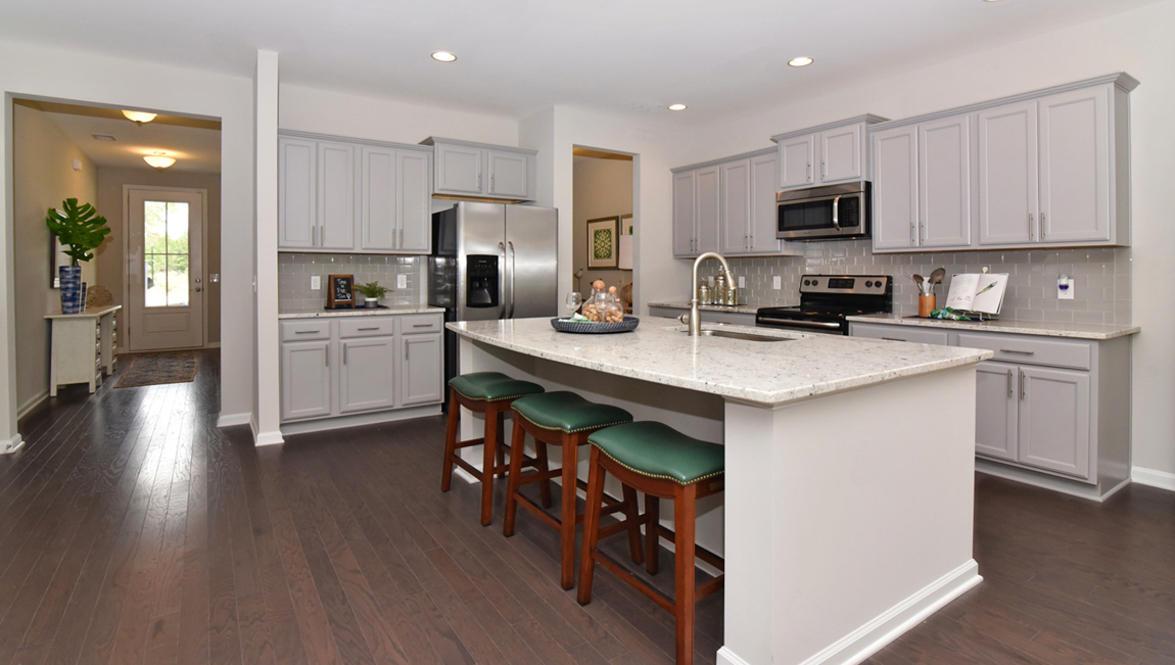 Woodbury Park Homes For Sale - 2721 Harmony Lake, Johns Island, SC - 54