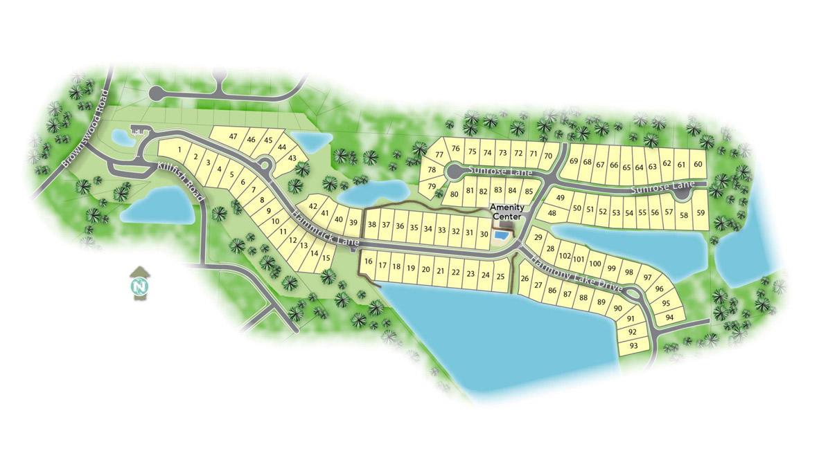 Woodbury Park Homes For Sale - 2721 Harmony Lake, Johns Island, SC - 0