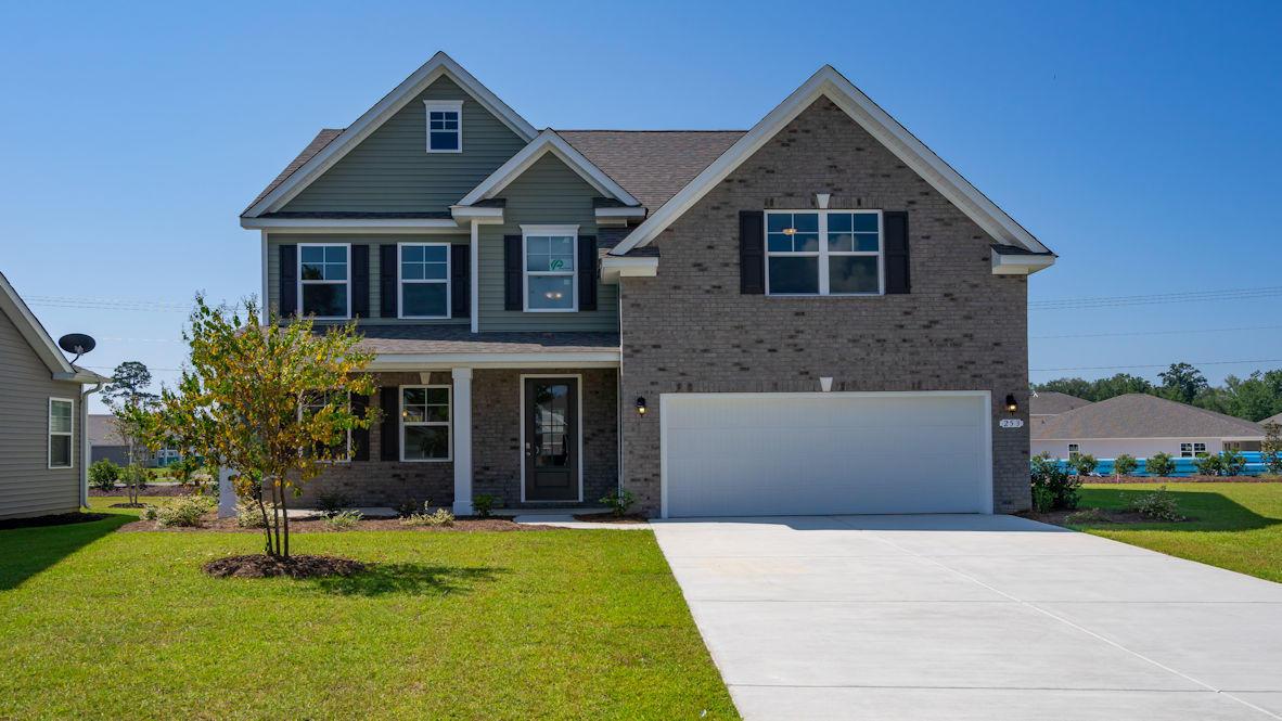 Woodbury Park Homes For Sale - 2725 Harmony Lake, Johns Island, SC - 0