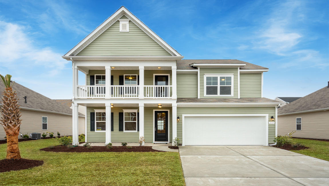 Woodbury Park Homes For Sale - 2749 Harmony Lake, Johns Island, SC - 0