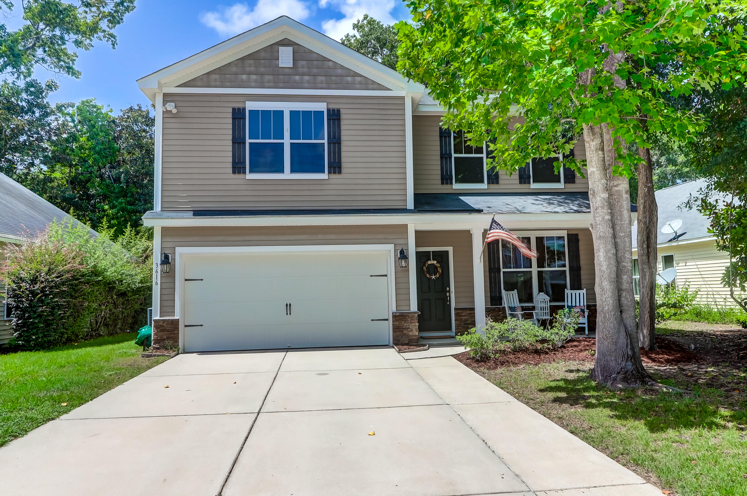 3616 Locklear Lane Mount Pleasant, SC 29466