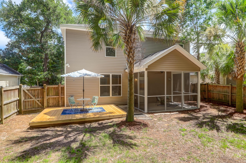Lieben Park Homes For Sale - 3616 Locklear, Mount Pleasant, SC - 0