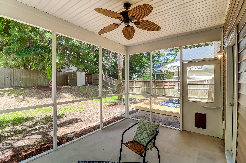 Lieben Park Homes For Sale - 3616 Locklear, Mount Pleasant, SC - 24