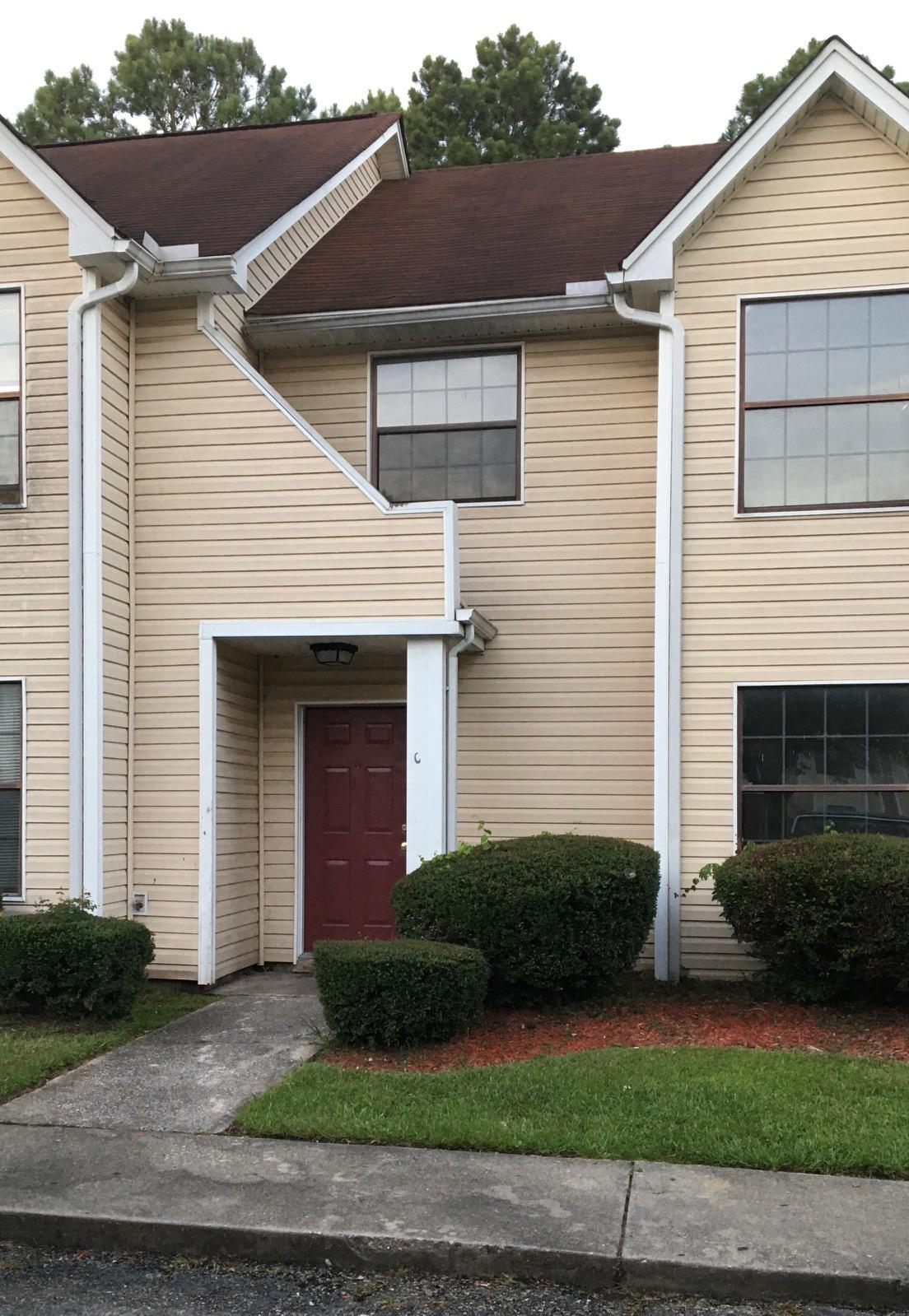 4087 Cedars Parkway UNIT C North Charleston, SC 29420