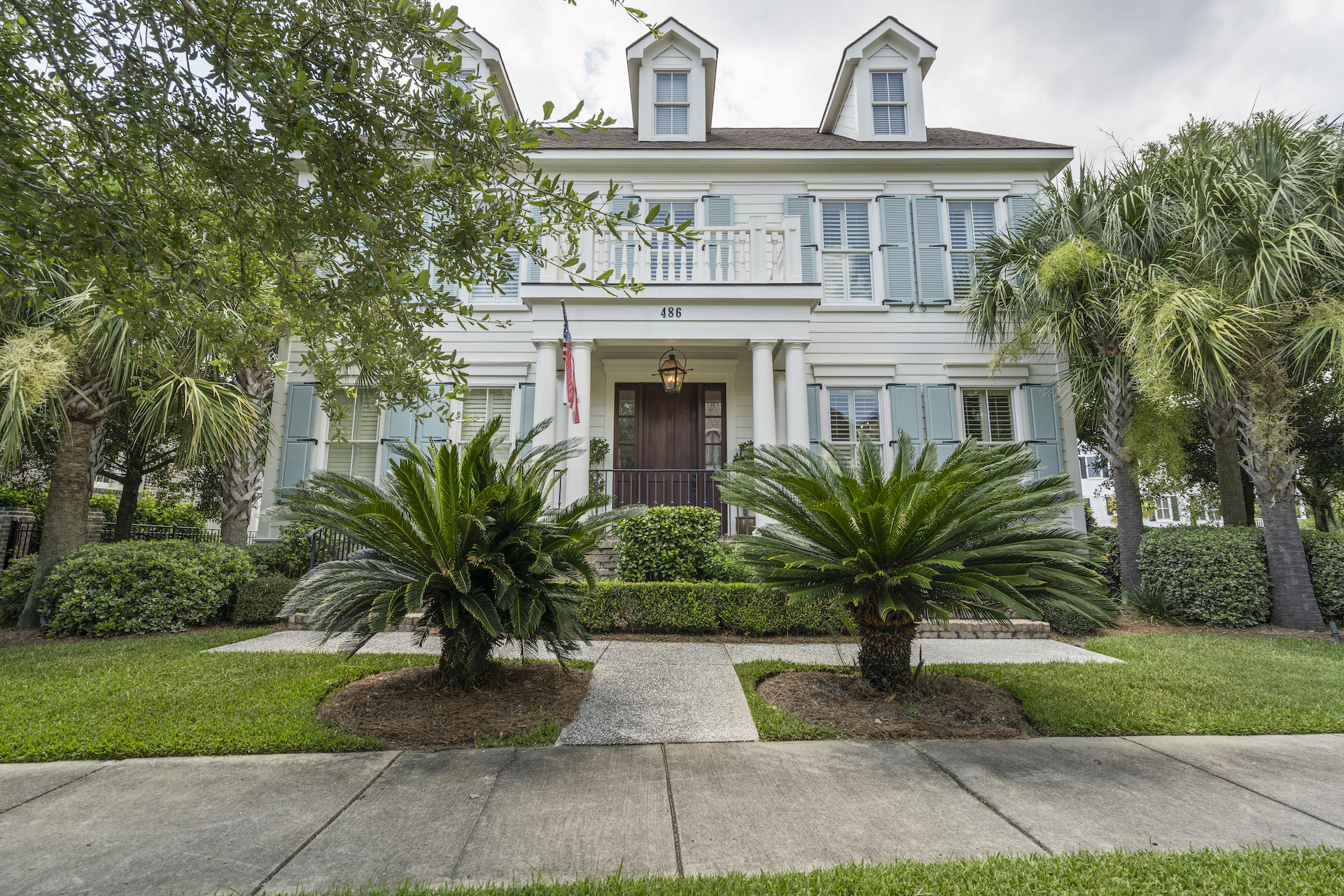 486 Creek Landing Street Charleston, SC 29492