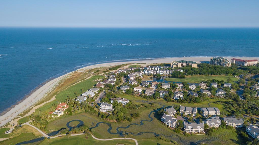 21 Ocean Point Drive Isle Of Palms, SC 29451