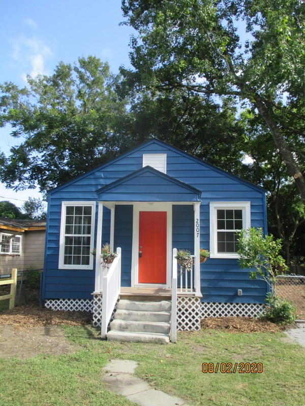 2007 Alton Street North Charleston, SC 29406