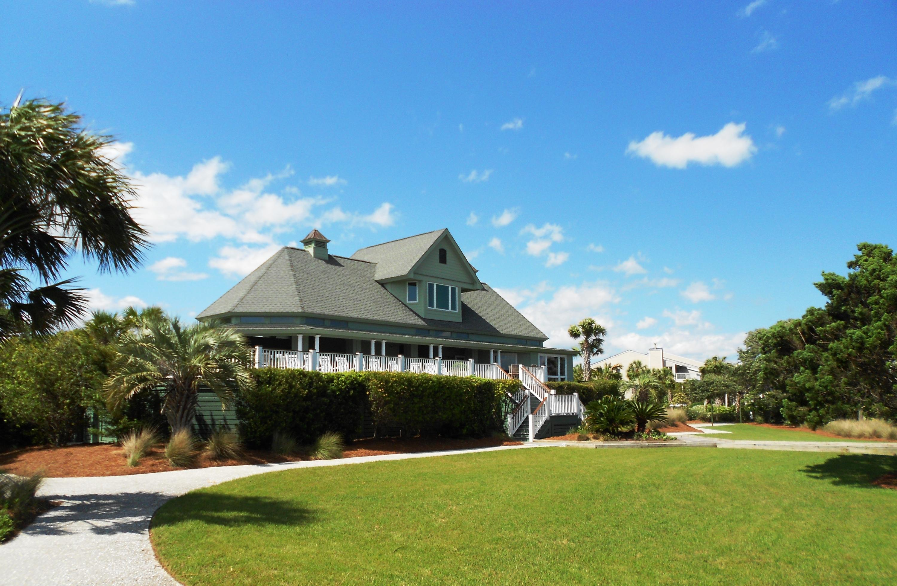 302 A Shipwatch UNIT Share #4 Isle Of Palms, SC 29451