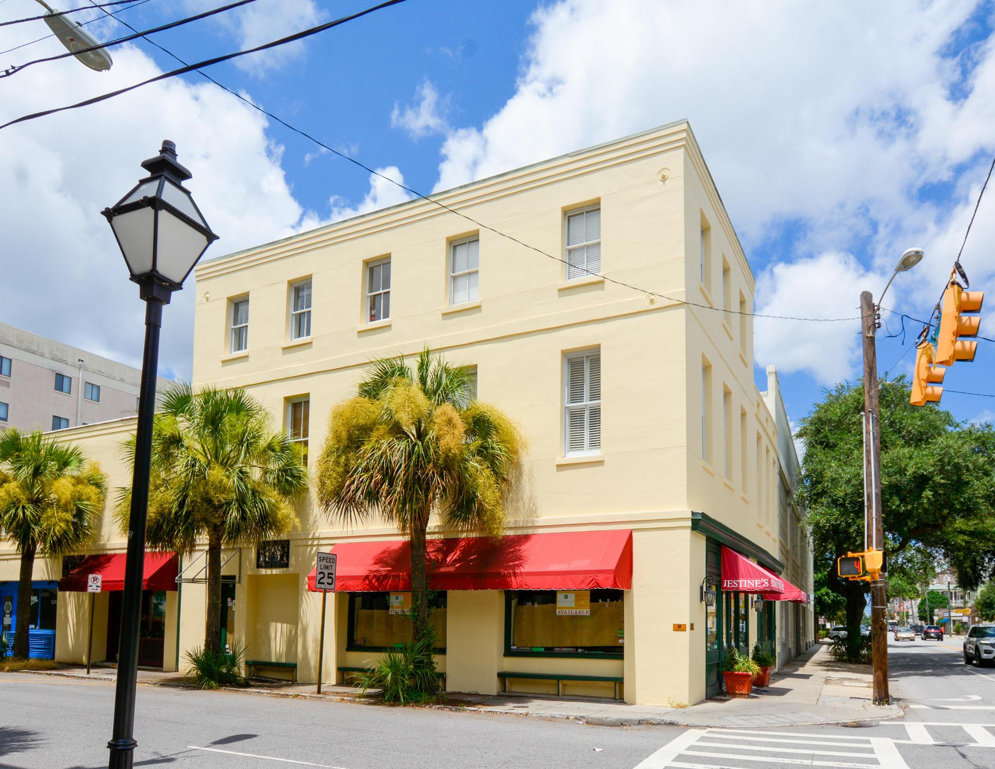 54 Wentworth Street UNIT 9 Charleston, SC 29401