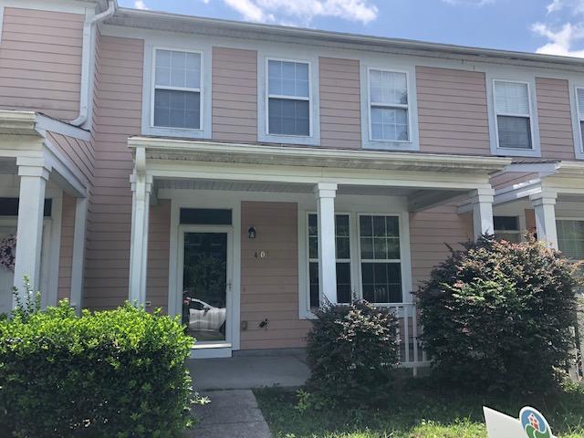 4002 Gullah Avenue North Charleston, SC 29405