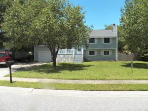 107 Woodbridge Drive Summerville, SC 29485