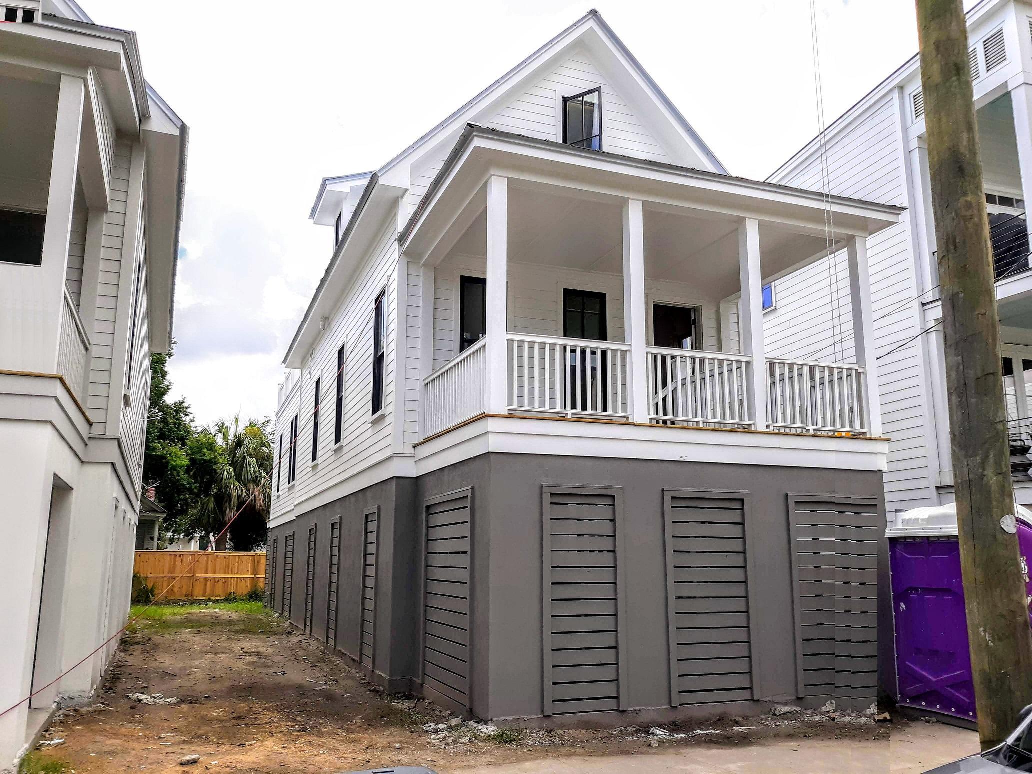 207 Line Street UNIT C Charleston, SC 29403
