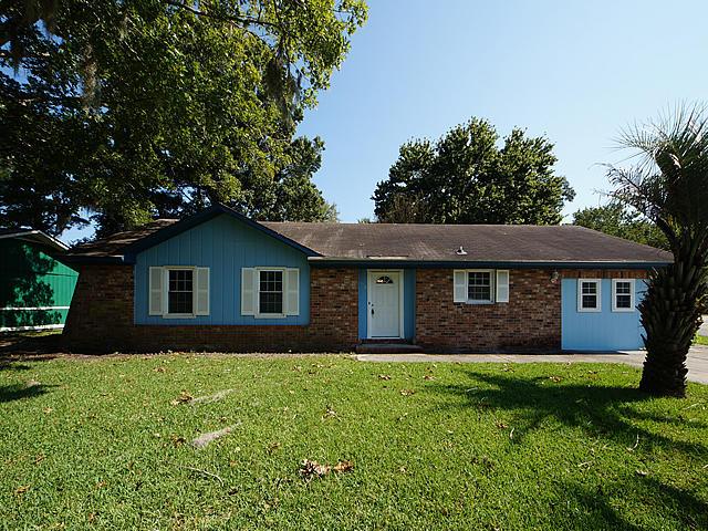 119 Carolina Wren Avenue Ladson, SC 29456