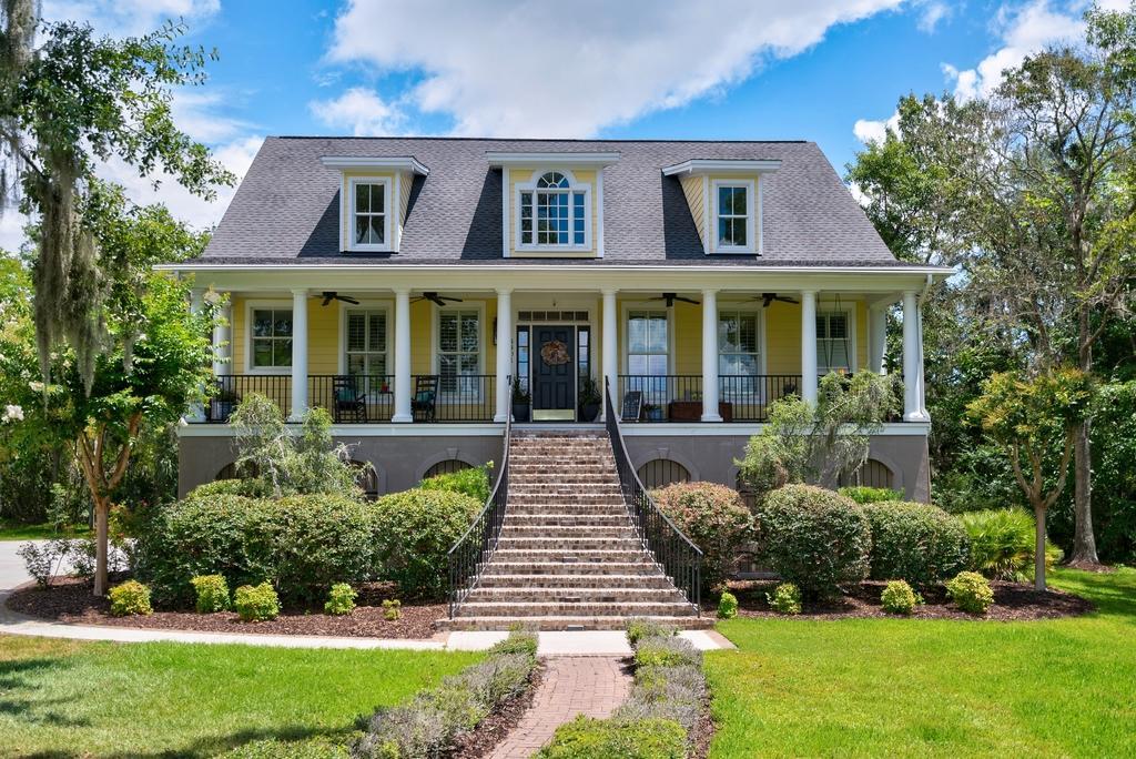 4401 Riverwalk Drive North Charleston, SC 29405