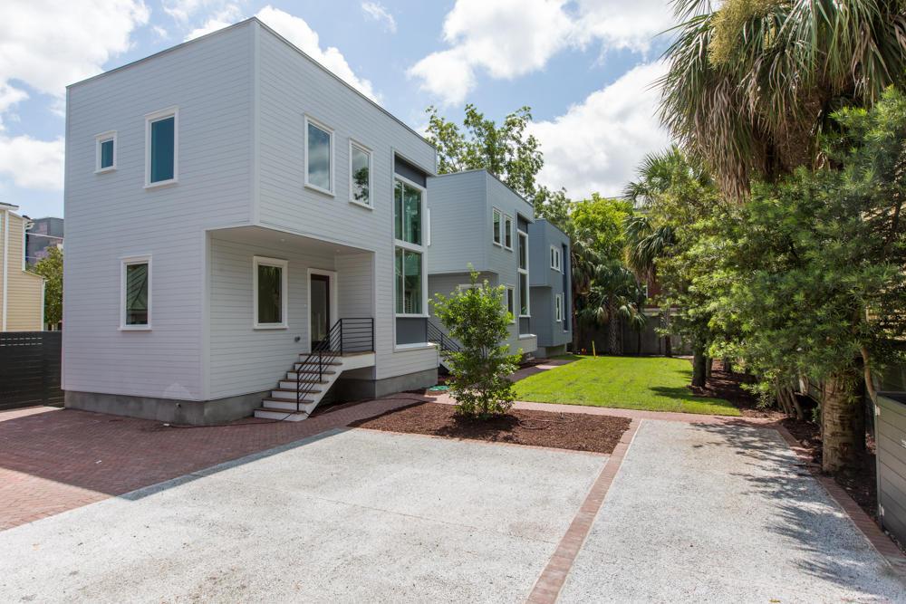 21 Charlotte Street UNIT E Charleston, SC 29403