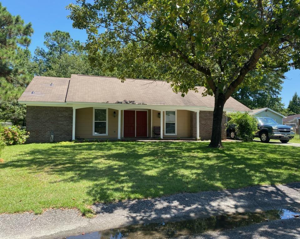 102 Cleburne Court Summerville, SC 29486