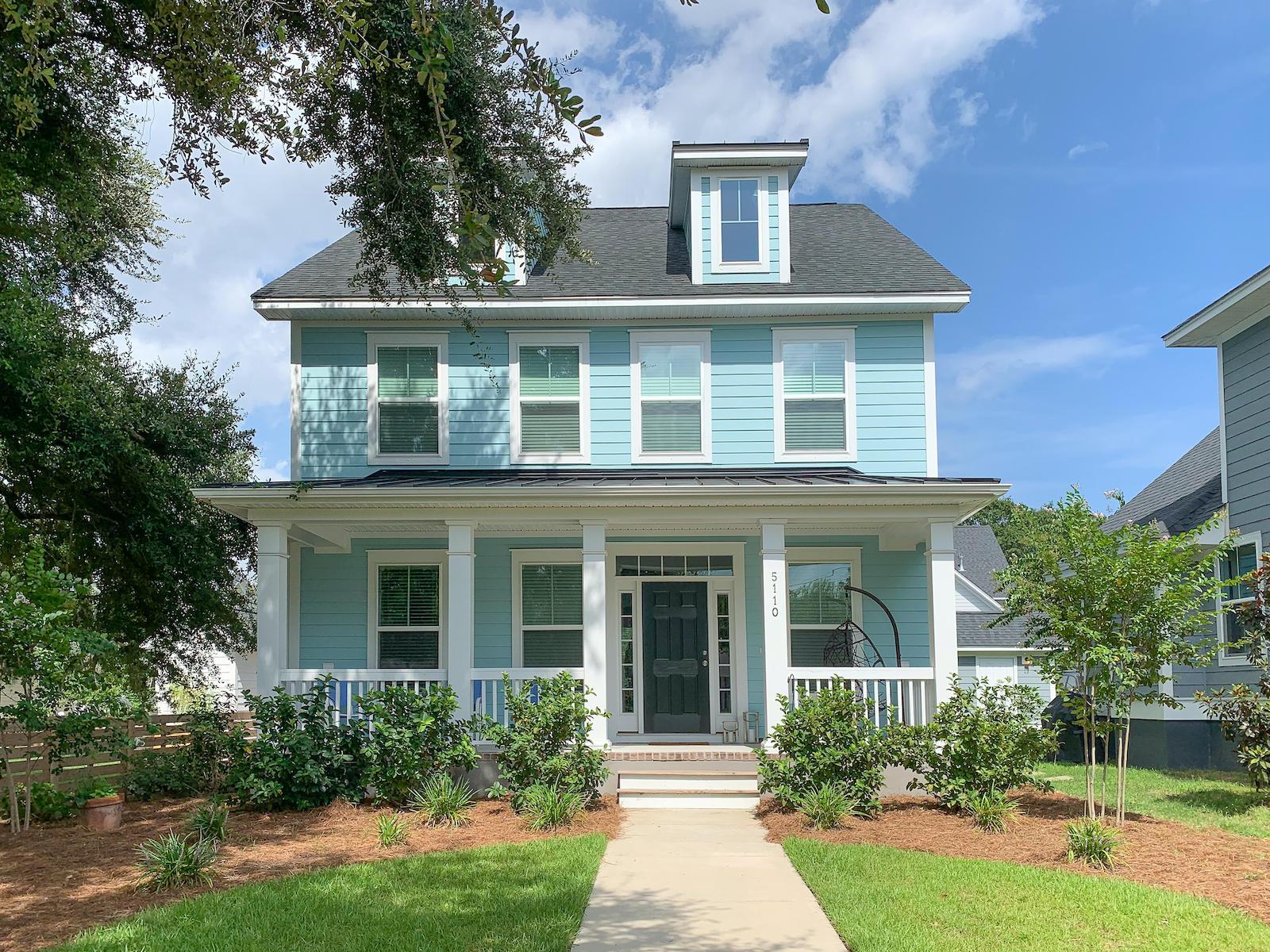 5110 W Dolphin Street North Charleston, SC 29405