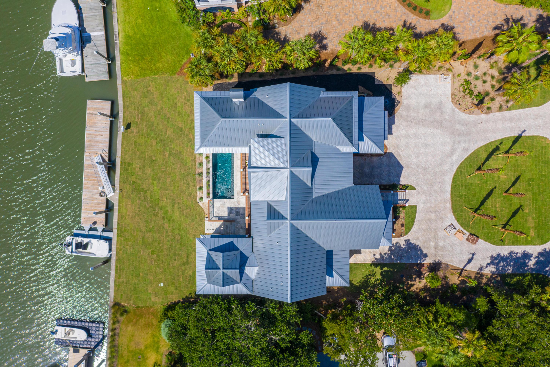50 Waterway Island Drive Isle Of Palms, SC 29451