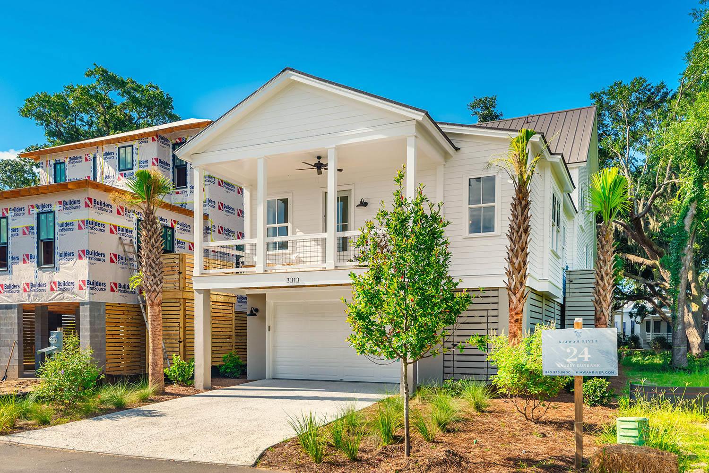 Kiawah River Homes For Sale - 3313 Knot, Johns Island, SC - 12