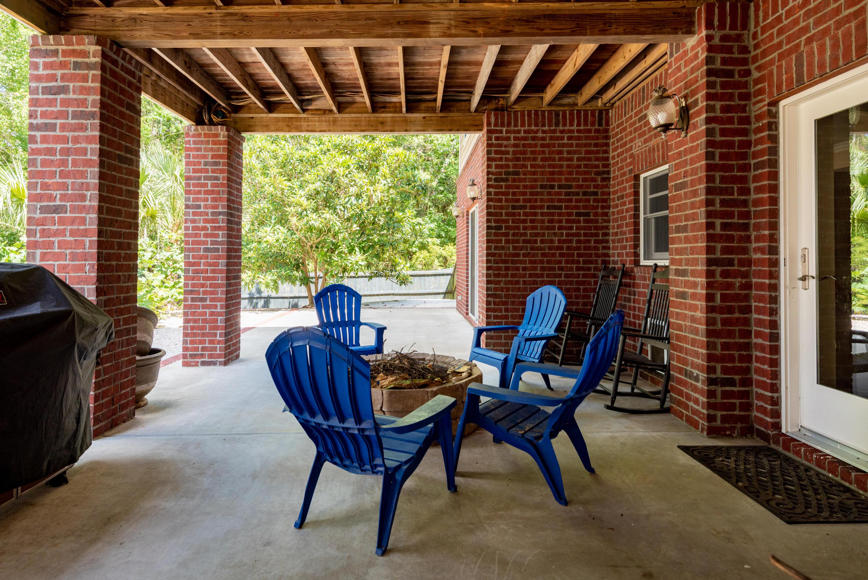 Dunes West Homes For Sale - 2704 Oak Manor, Mount Pleasant, SC - 21
