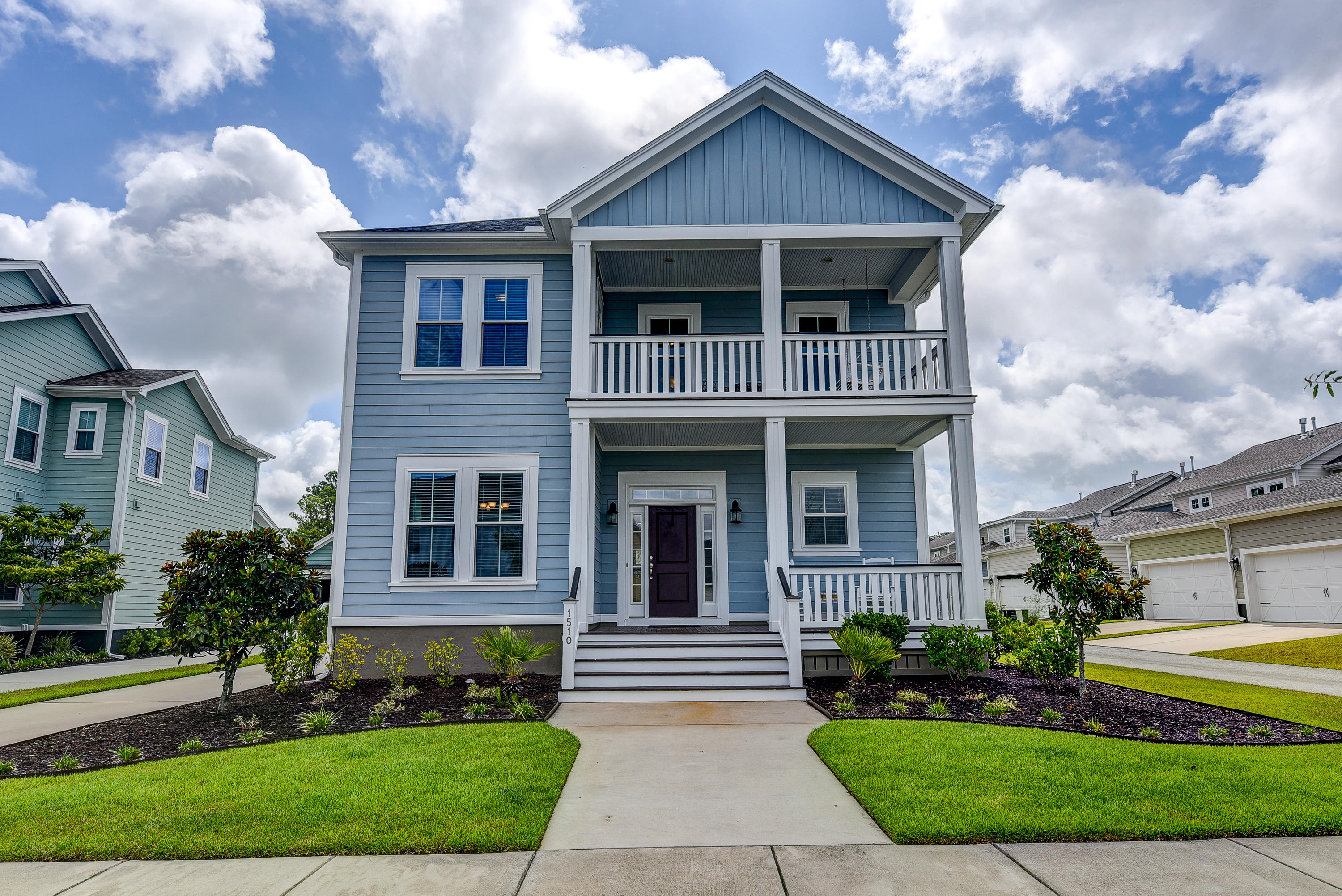 1510 Old Rivers Gate Road Mount Pleasant, SC 29466