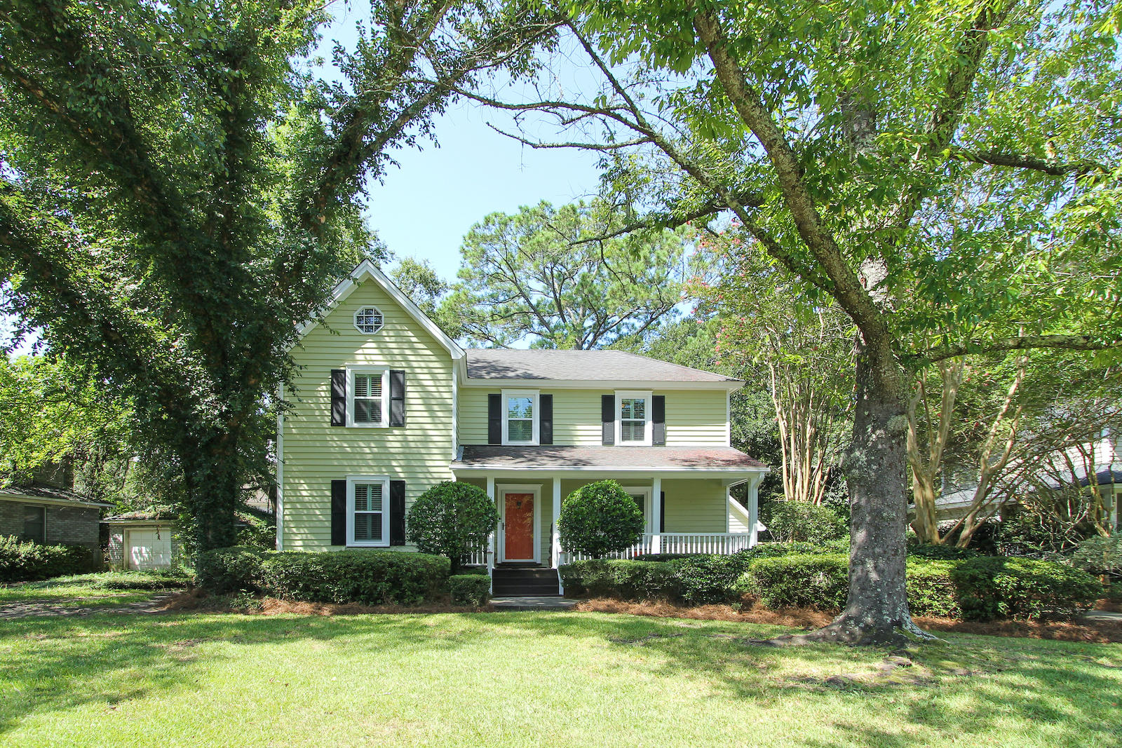 719 Milldenhall Road Mount Pleasant, SC 29464