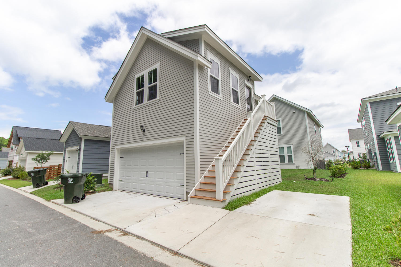 117 Long Branch Drive UNIT Garage Apt. Summerville, SC 29486