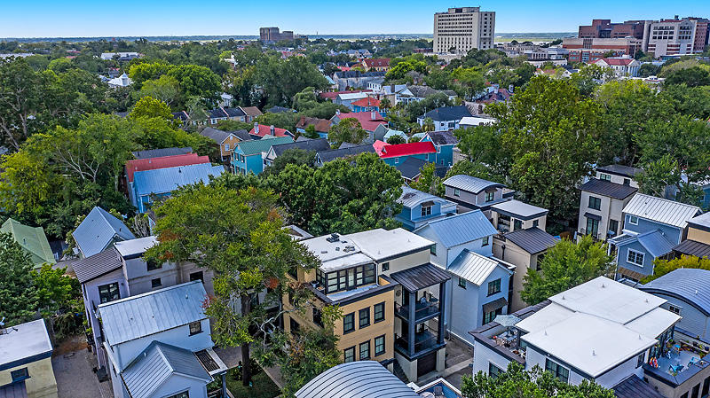 Radcliffeborough Homes For Sale - 15 Corinne St, Charleston, SC - 38