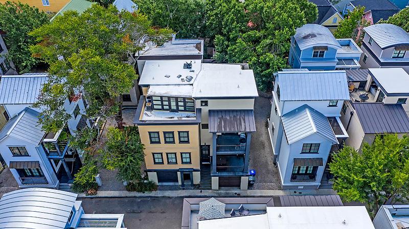 Radcliffeborough Homes For Sale - 15 Corinne St, Charleston, SC - 41