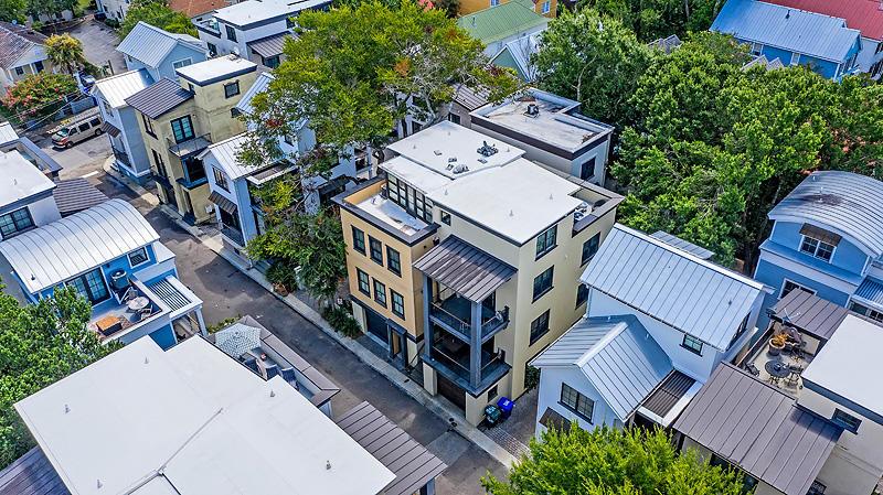 Radcliffeborough Homes For Sale - 15 Corinne St, Charleston, SC - 40