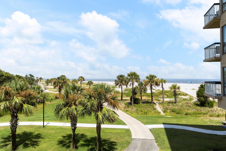 1108 Ocean Club Isle Of Palms, SC 29451