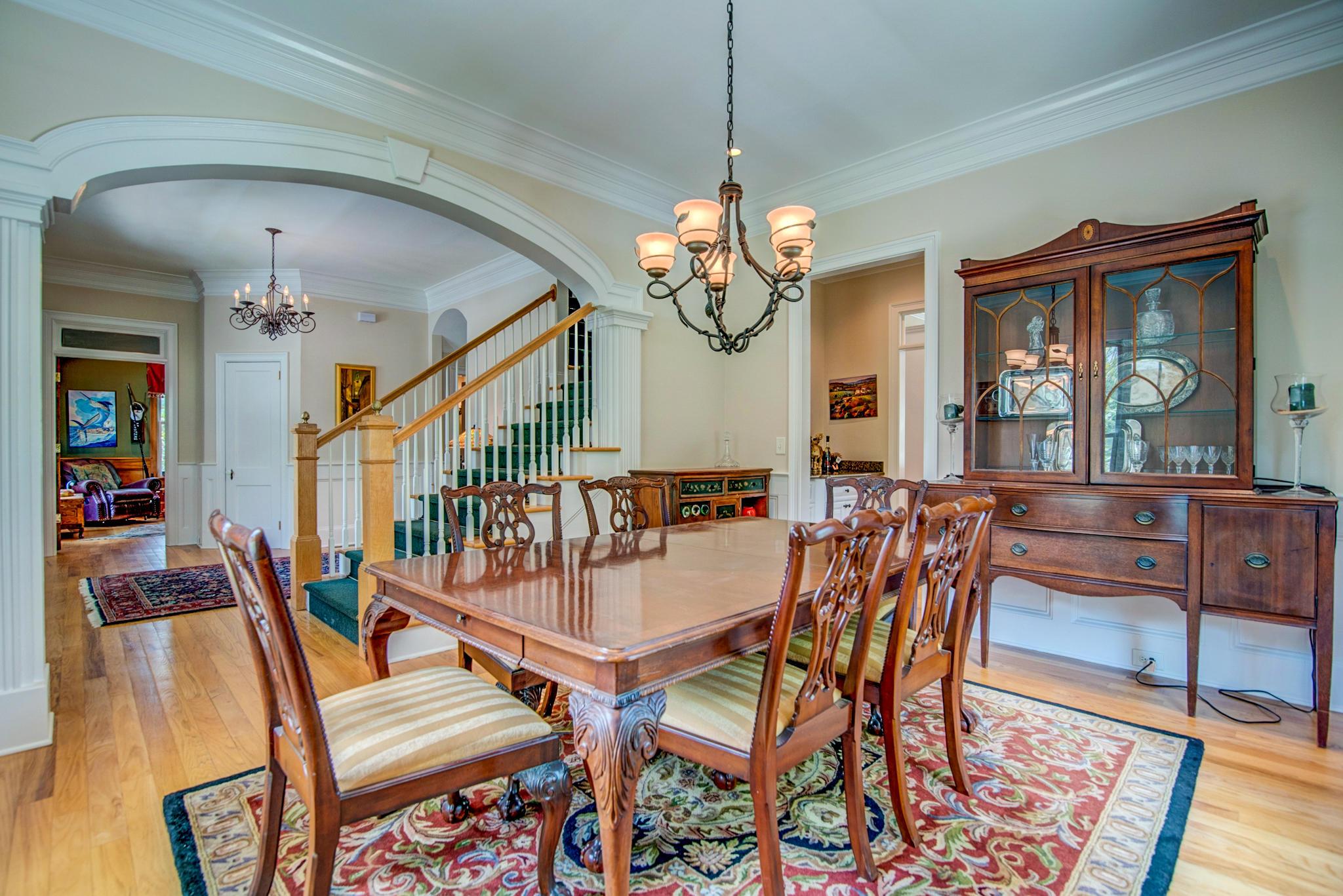 Park West Homes For Sale - 3572 Henrietta Hartford, Mount Pleasant, SC - 23