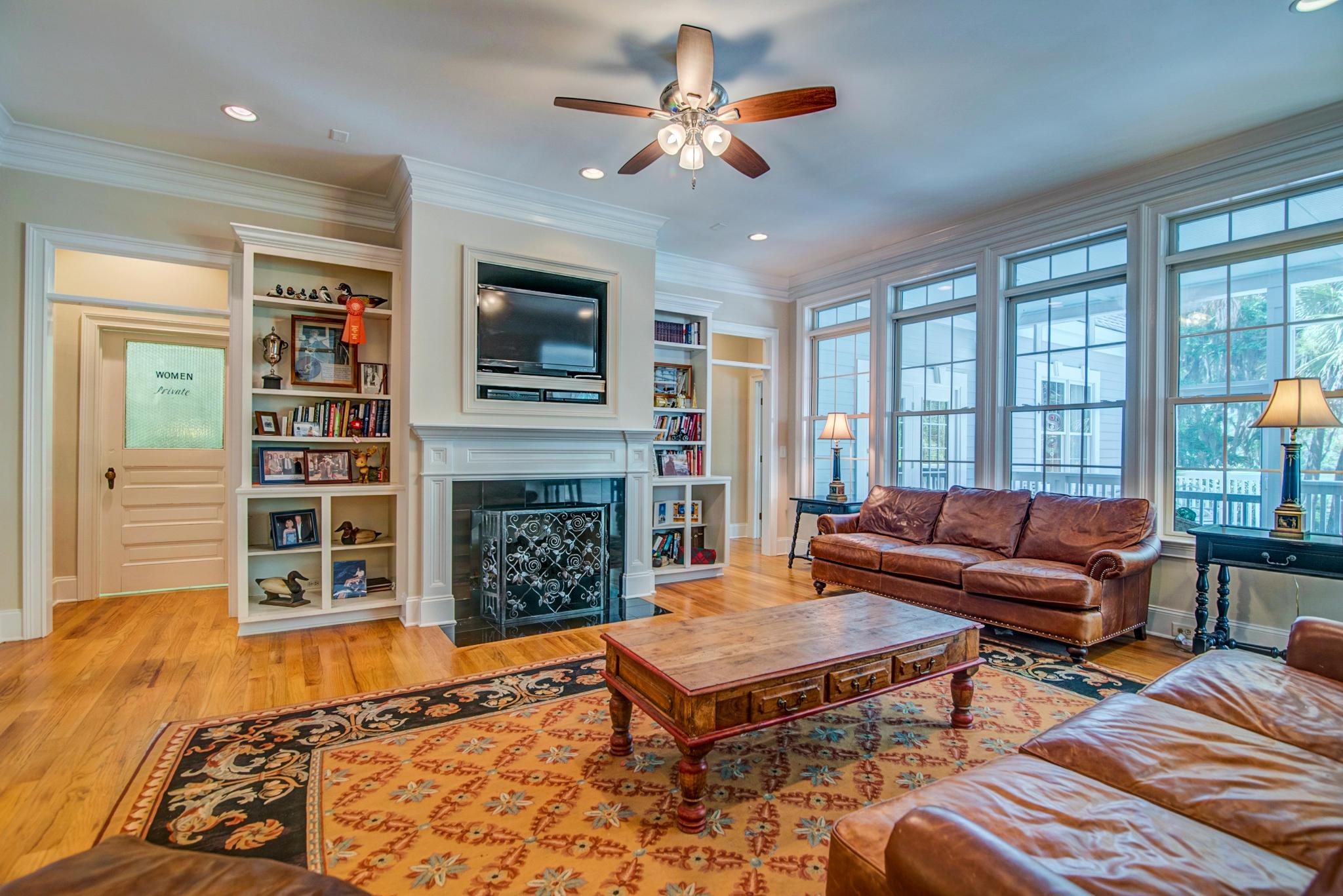 Park West Homes For Sale - 3572 Henrietta Hartford, Mount Pleasant, SC - 15