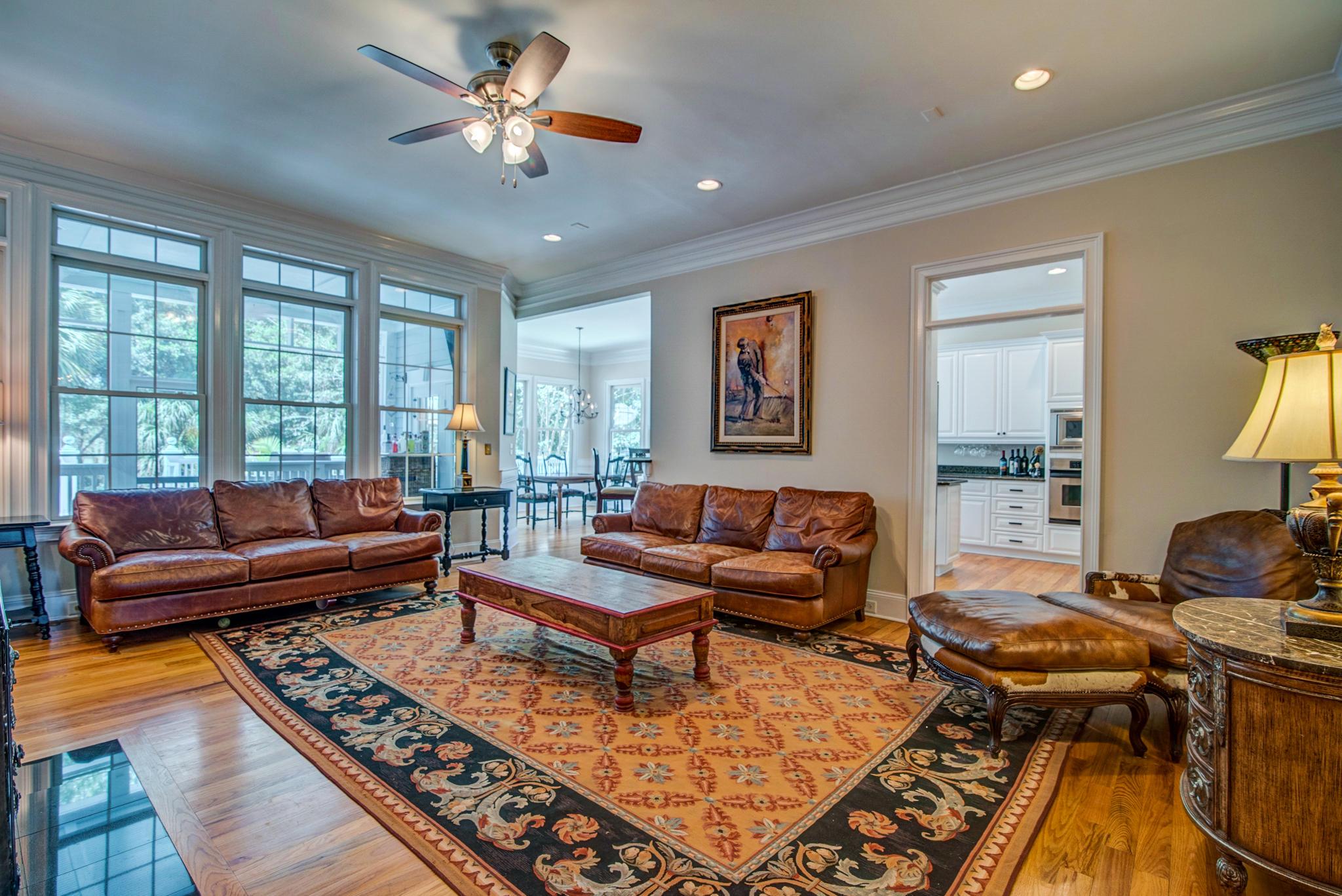 Park West Homes For Sale - 3572 Henrietta Hartford, Mount Pleasant, SC - 14
