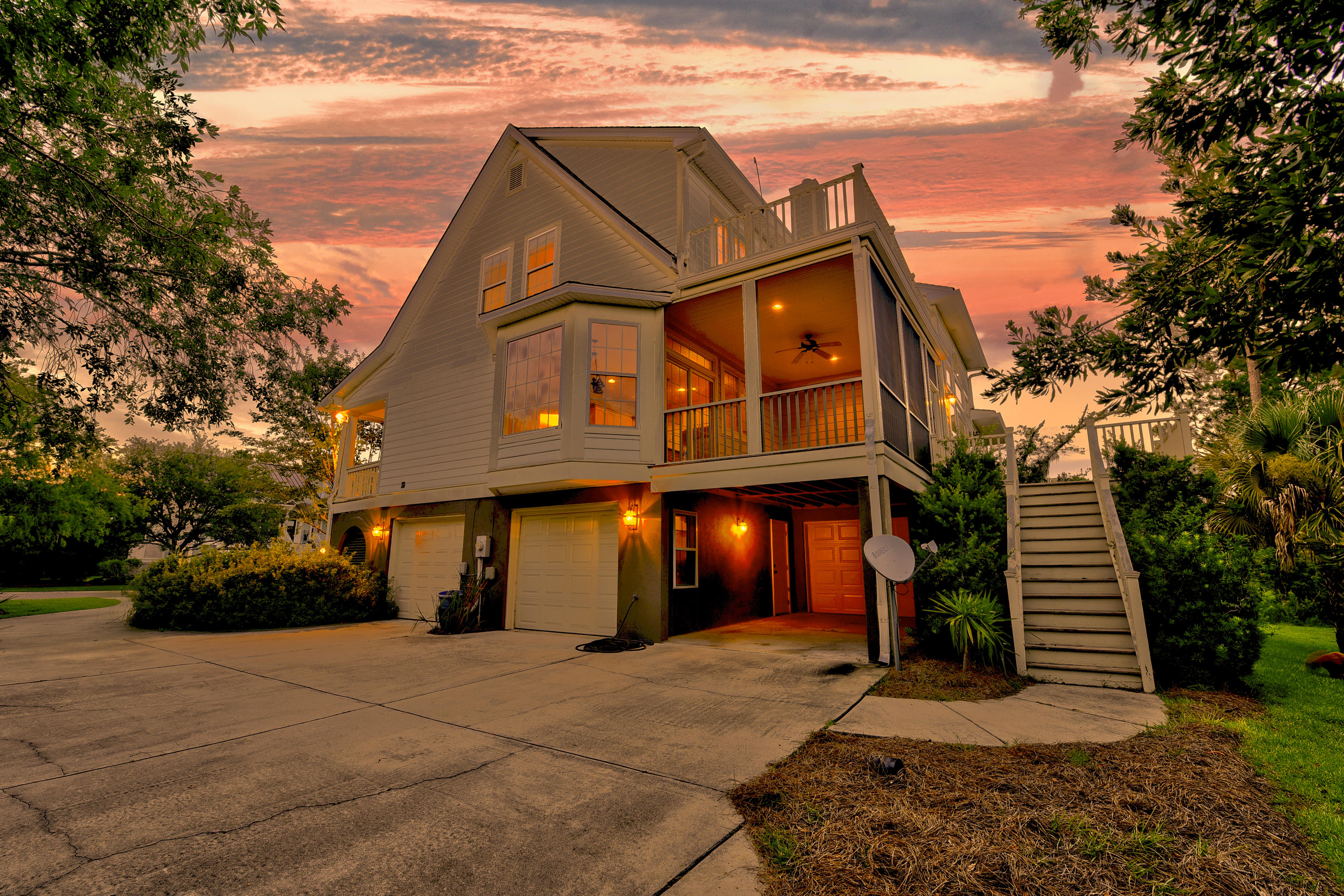 Rivertowne Country Club Homes For Sale - 2112 Breezy Point, Mount Pleasant, SC - 35