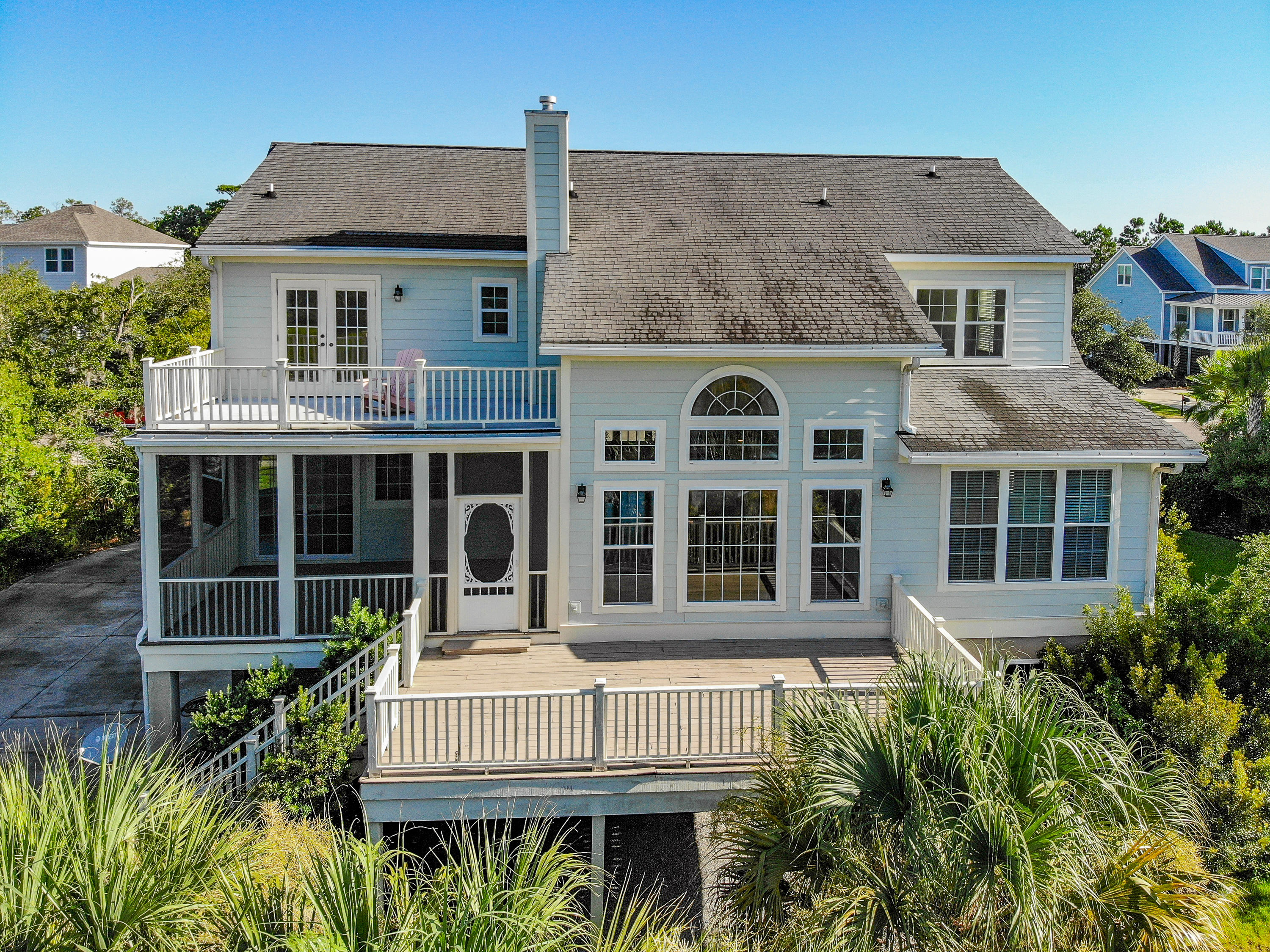 Rivertowne Country Club Homes For Sale - 2112 Breezy Point, Mount Pleasant, SC - 10