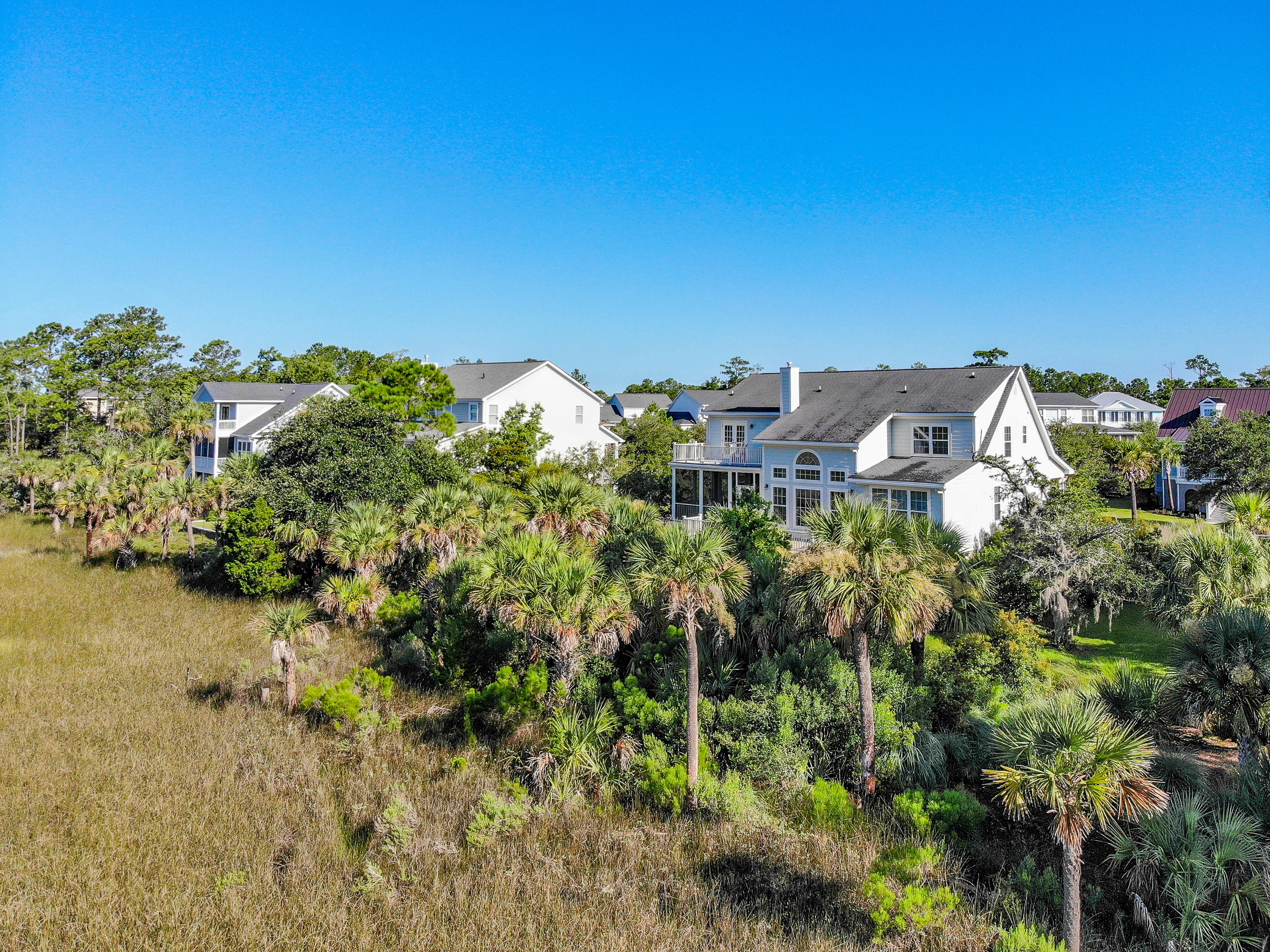 Rivertowne Country Club Homes For Sale - 2112 Breezy Point, Mount Pleasant, SC - 7