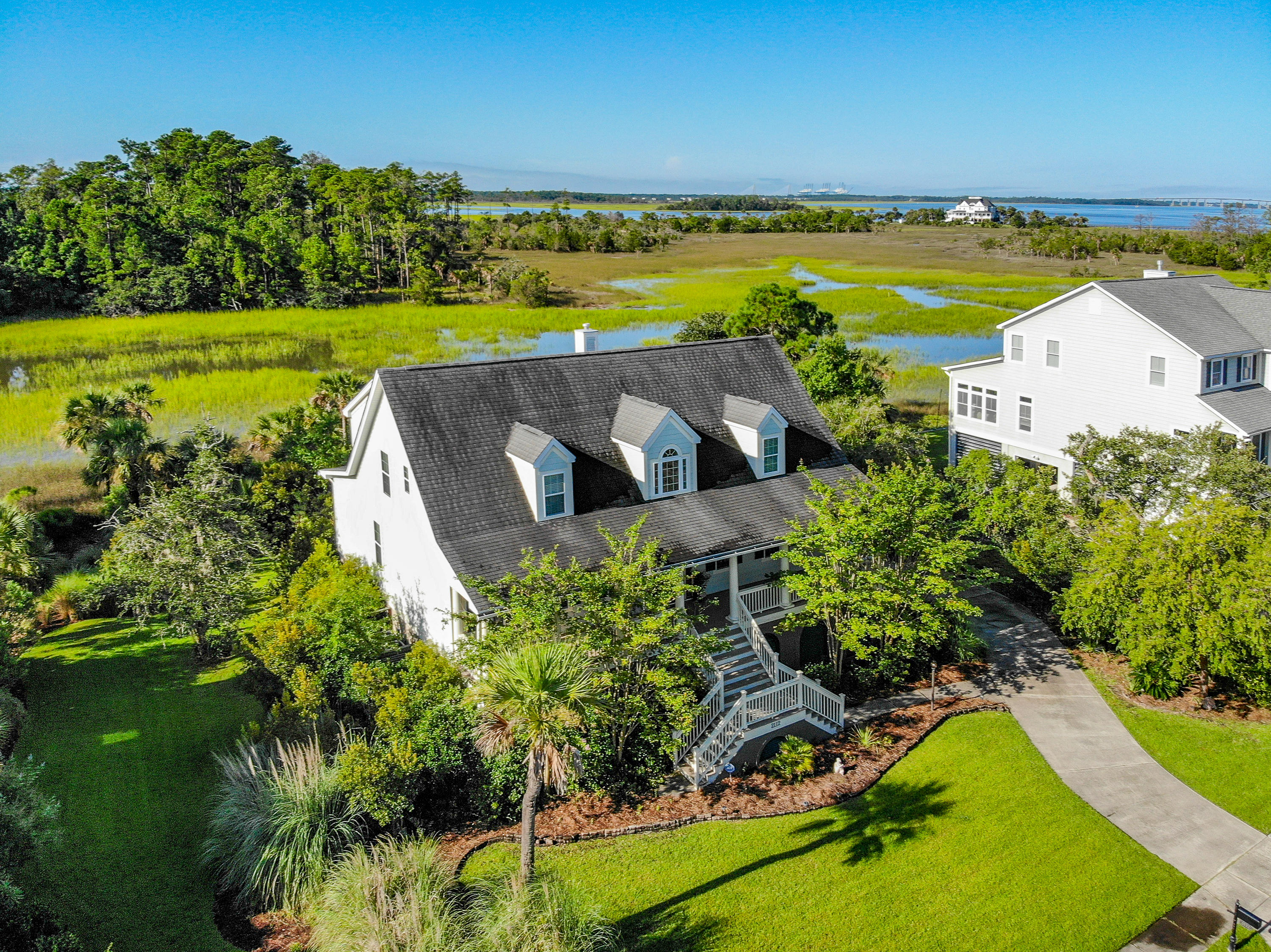 Rivertowne Country Club Homes For Sale - 2112 Breezy Point, Mount Pleasant, SC - 27