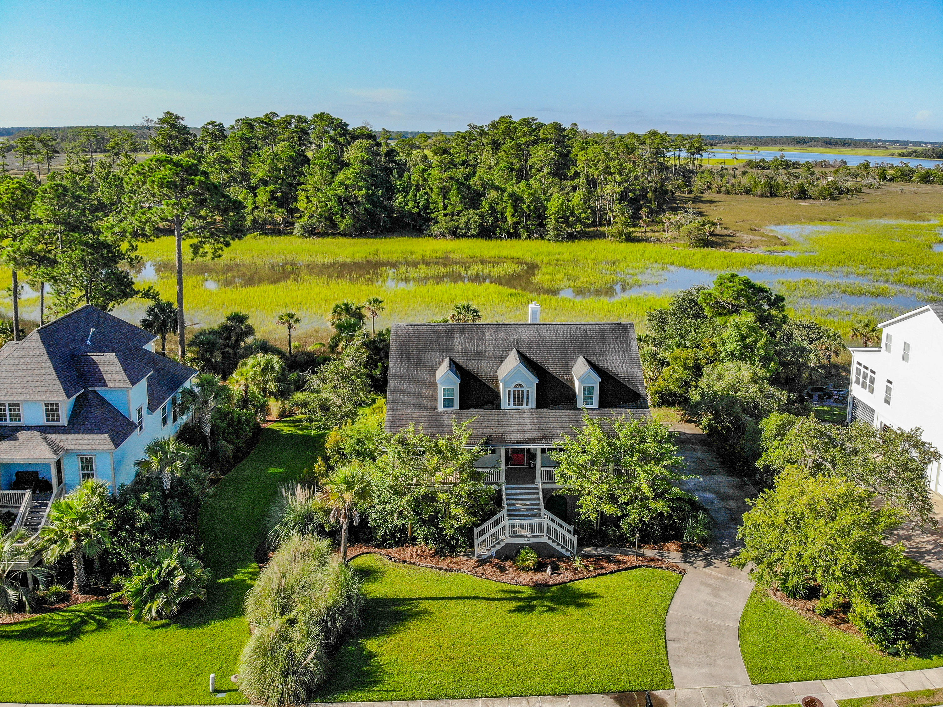 Rivertowne Country Club Homes For Sale - 2112 Breezy Point, Mount Pleasant, SC - 37